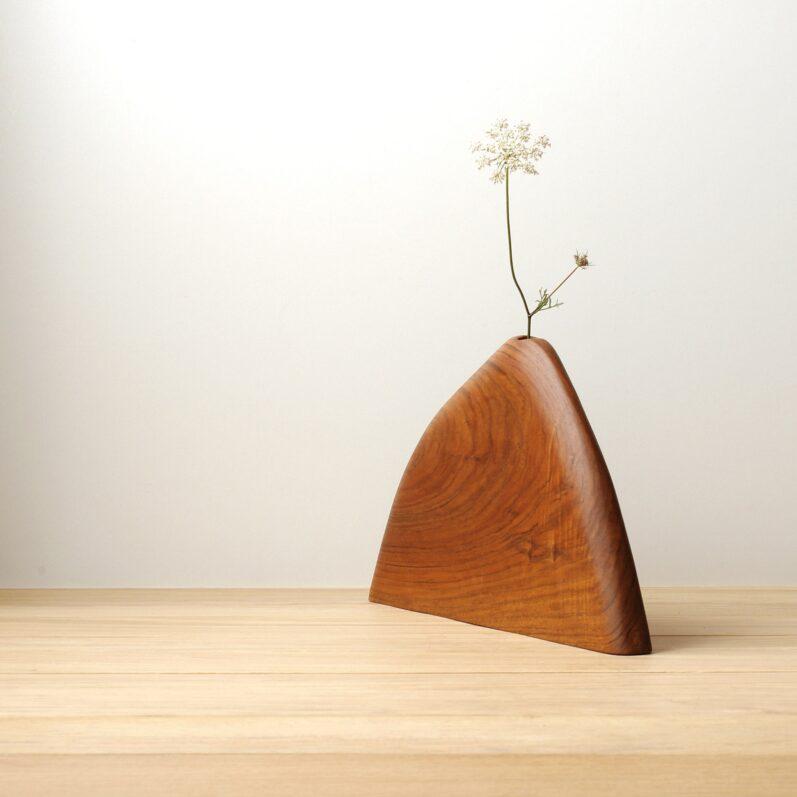 Organic Shaped Vase
